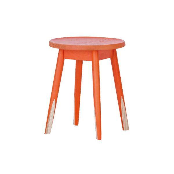 チェア・椅子 スツール PENCIL STOOL (OR) インテリア おしゃれ 家具 新生活 送料無料