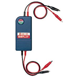 国内発送 マーベル HC-101 配線チェッカー, 雪印パーラー 1484bed0