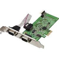 RS-232C・デジタルI/O PCI Expressボード REX-PE60D