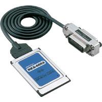 GPIB PCカード REX-5052