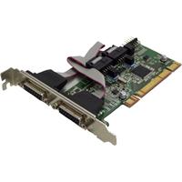 RS-422A/485・デジタルI/O PCIボード REX-PCI70D rpup3