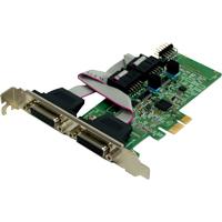 RS-422A/485・デジタルI/O PCI Expressボード REX-PE70D