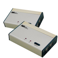 【5/6迄P2倍★5/1限定P5倍】USB接続・DVI・Audio対応(PC2台用) REX-230UDA x2個セット パソコン自動切替器 KVMスイッチ CPU切替器