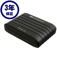RS-232C 56K DATA/14.4K FAX Modem 3年保証モデル REX-C56EX-W3