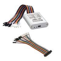 【5/6迄P2倍★5/1限定P5倍】SPI/I2Cプロトコルエミュレーター REX-USB61 予備専用ケーブル(RCL-USB61)セット