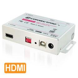 Connect Pro製 3D対応 HDMI EDID信号 保持器 TMDS-EDID