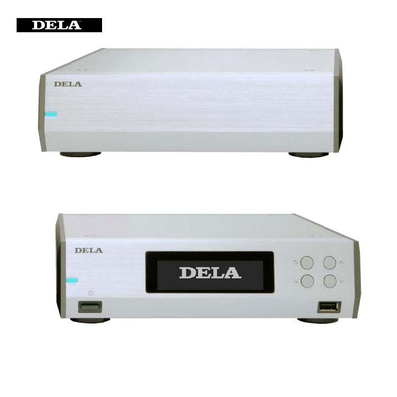 メルコシンクレッツ製 DELA ネットワークオーディオサーバー「N10P-H30-J」