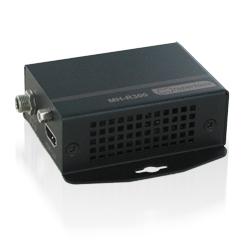 Digitogo製 HDMI延長器(300m:受信機) MH-R300
