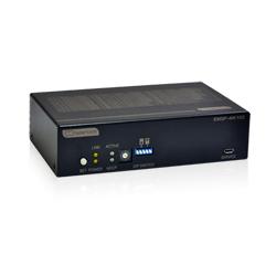 ハイパーツールズ製 1入力2出力 4K対応HDMI信号保持分配器(2分配) EMSP-4K102