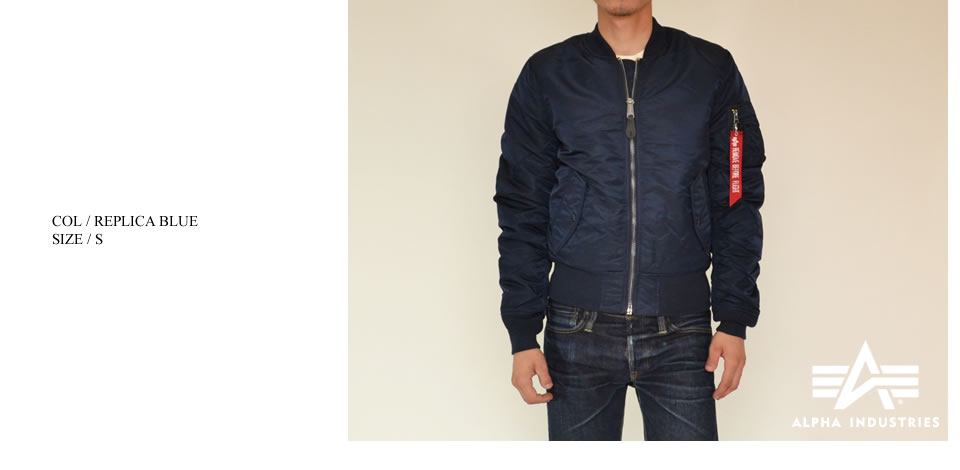 90b0aedb12184 ALPHA INDUSTRIES MA-1 SLIM FIT slim fitting flight jacket import (MA-1  IMPORT military American casual)