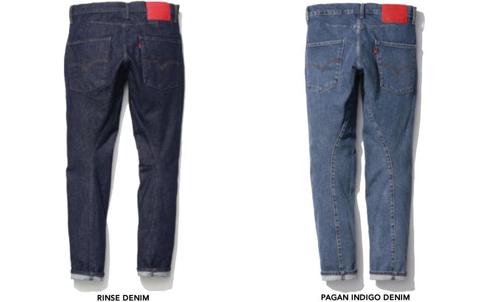 736a46a32e RAY ONLINE STORE  LEVIS Levis ENGINEERED JEANS エンジニアード ...