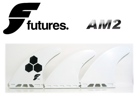 FUTURE鳍THERMO TECH AM2尝试的鳍