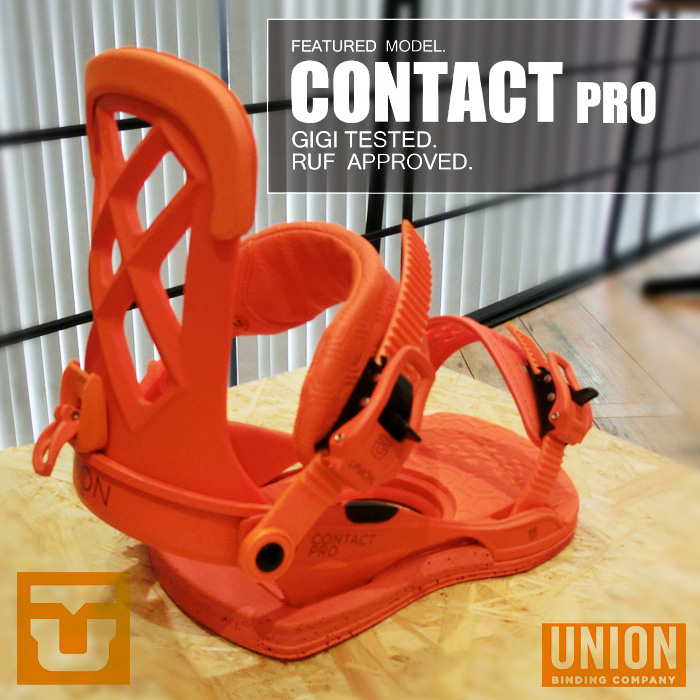 16 17 union binding contact pro orange union 16 17. Black Bedroom Furniture Sets. Home Design Ideas