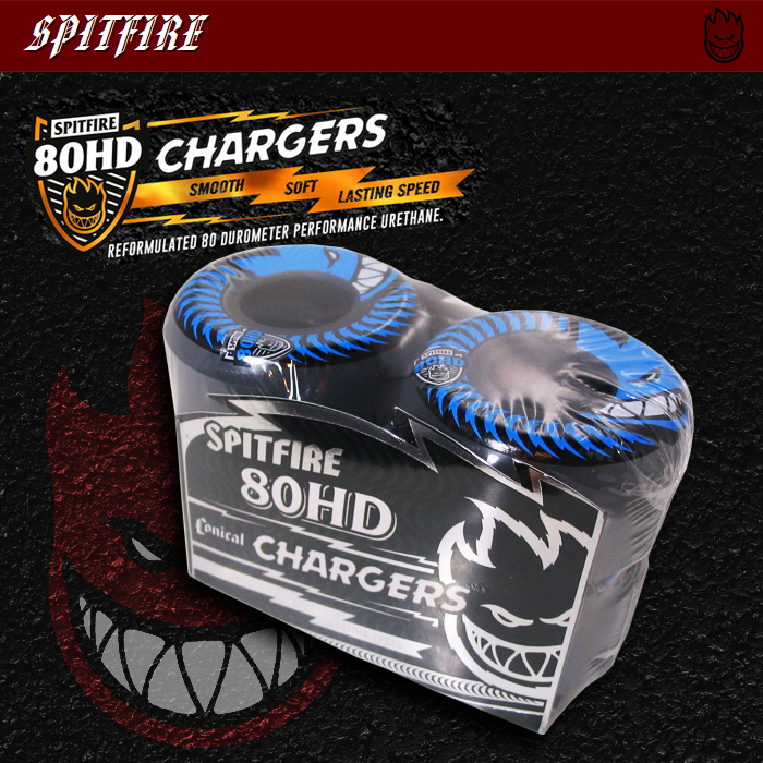 spitfire 80hd chargers. spitfire wheel 80 hd chargers conical clear 54 mm / 56 mm/58 715005 spitfire 80hd chargers