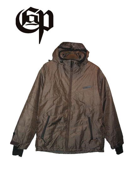 COMMAND 9 PROJECTRBVジャケットカラー【ココア】715005