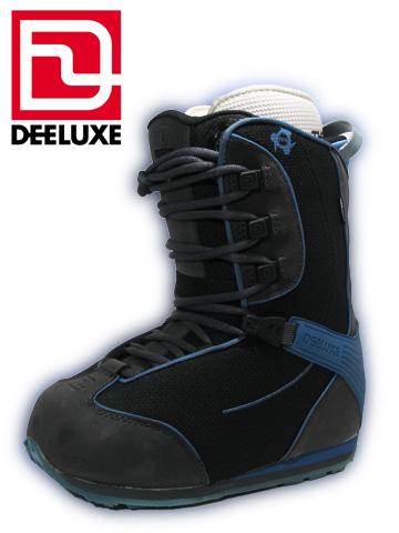 DEELUXE ブーツ INVERT LARA ララ【ディーラックス 送料無料】 715005