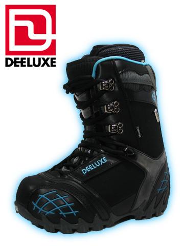 DEELUXE ブーツ SPARK LARA スパーク ララ 【ディーラックス 送料無料】715005