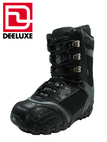 DEELUXE ブーツ SPARK EVO NT AIRスパーク【ディーラックス 送料無料】 715005