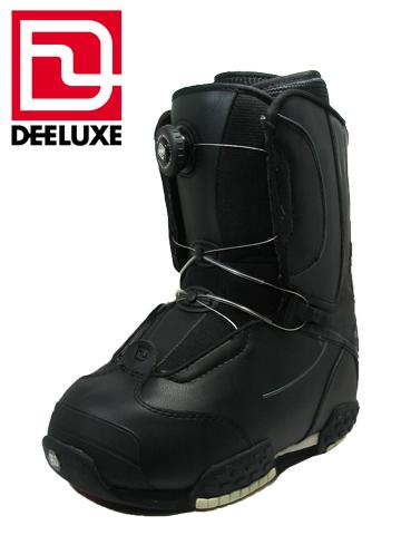 DEELUXE ブーツ WHIP BOA ボア【ディーラックス 送料無料】 715005