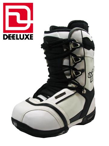 DEELUXE ブーツ SPARK LARA EVO TL AIRスパークララ【ディーラックス 送料無料】715005