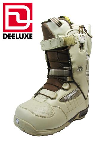 DEELUXE ブーツ ID LARA SCL TFアイディーララ【ディーラックス 送料無料】 715005