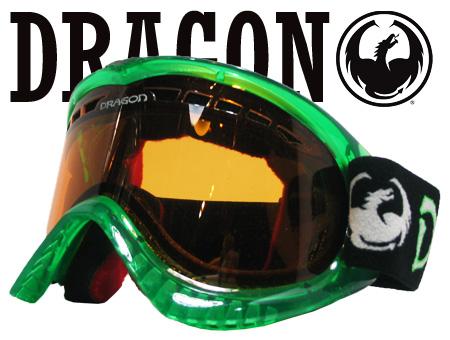 DRAGON DX カラー FORREST AMBER 【ドラゴン フォレスト】【スノーボード ゴーグル】715005