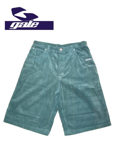 GALE ショートパンツ【カラー モスグリーン】715005