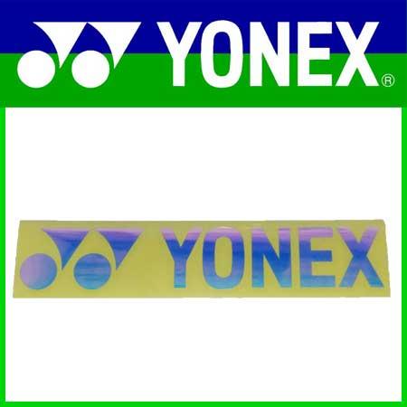 YONEX 贴纸 L 715005