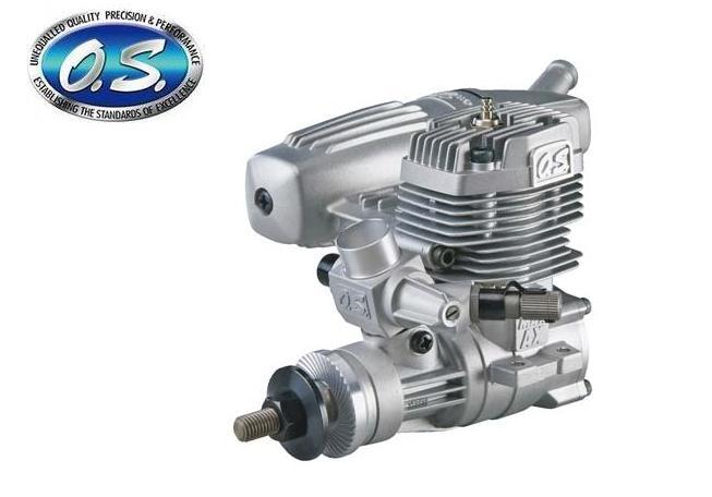 13100 OS ENGINE 小川精機 グローエンジン MAX-35AX お買い得品 飛行機用 モデル着用&注目アイテム 2ストローク