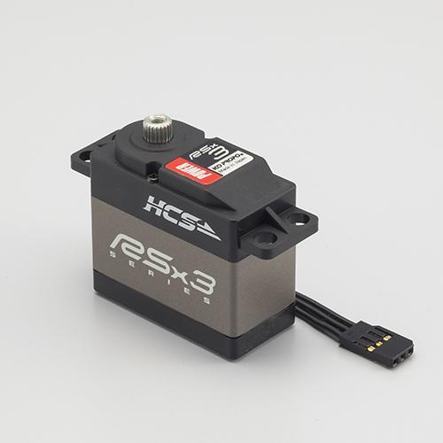 30124 【KO PROPO/近藤科学】 RSx3-Power [スタンダードサイズ]