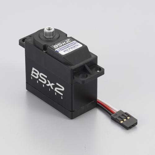 30203【KO PROPO/近藤科学】 BSx2 Response スピードタイプサーボ [スタンダードサイズ】