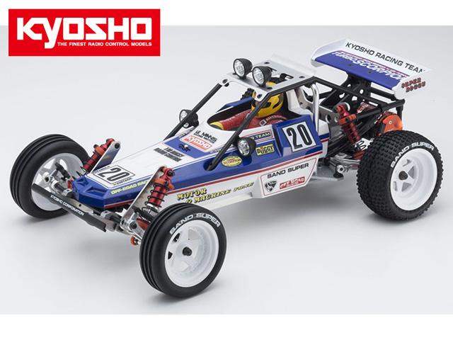 !【KYOSHO/京商】 30616 1/10 EP 2WD キット ターボスコーピオン 組立キット (未組立) ≪ラジコン≫