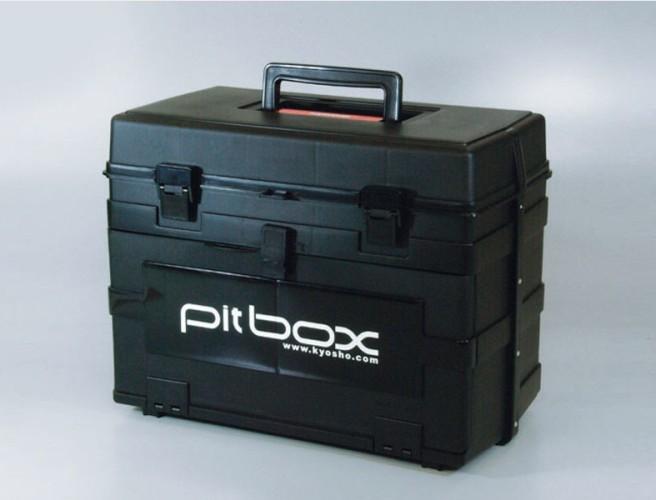 80461 【KYOSHO/京商】 PIT BOX (ピットボックス)