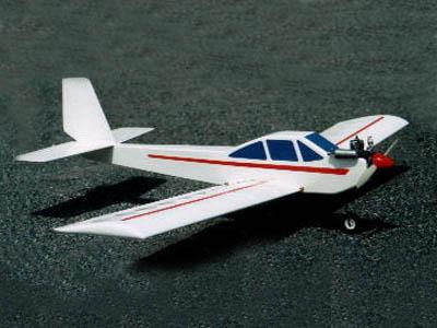 ! 【ムサシノ模型飛行機研究所】 00004 スバル09号  [RC飛行機 バルサ製組立キット] (未組立) ≪ラジコン≫