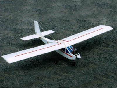 ムサシノ模型飛行機研究所 00008 購入 ホープ26 迅速な対応で商品をお届け致します RC飛行機 未組立 バルサ製組立キット ≪ラジコン≫