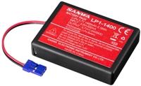 107A10971A SANWA サンワ 三和電子機器 M送信機用Li-Poバッテリー 送料無料お手入れ要らず LP1-1400 MT-44専用 海外並行輸入正規品