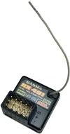 107A41351A 【SANWA/サンワ/三和電子機器】 RX-491 受信機 (M17専用)
