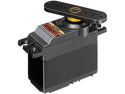 107A54381A 【SANWA/サンワ/三和電子機器】 SRG-BX ハイボルテージ対応 ブラシレスサーボ