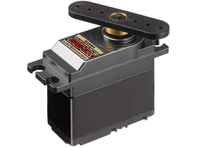 107A54385A 【SANWA/サンワ/三和電子機器】 SRG-BX TypeR ハイボルテージ対応 ブラシレスサーボ