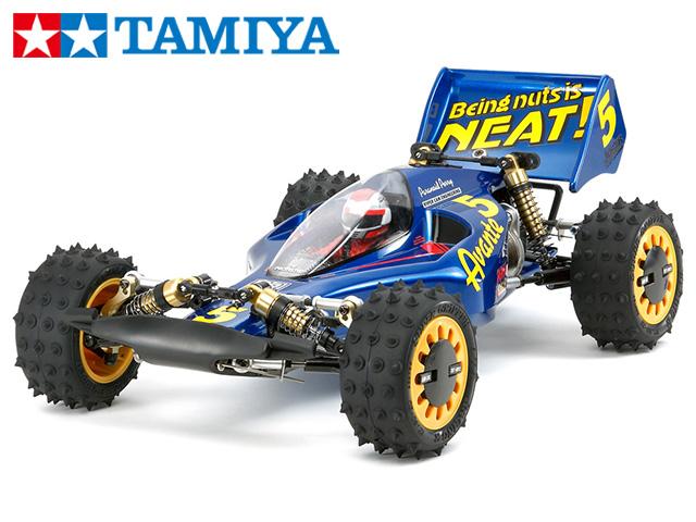 !【タミヤ】 58489 4WDレーシングバギー アバンテ (2011) 組立キット