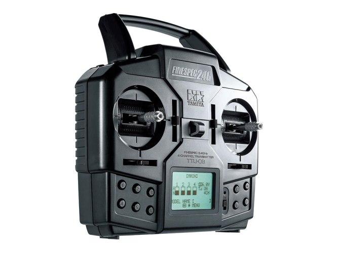 45068【タミヤ】 ファインスペック2.4G【タミヤ】 45068 4チャンネルプロポ(送信機・受信機セット), 【パピ通】パピルス:e5a689f3 --- officewill.xsrv.jp