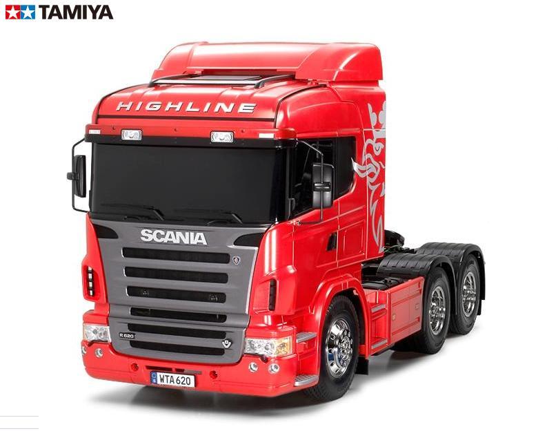 至上 1 14 タミヤ トレーラートラックシリーズ 組立キット TAMIYA 56322 電動RC 交換無料 ≪ラジコン≫ スカニア ハイライン R620 未組立 6X4 ビッグトラック フルオペレーションセット