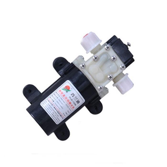 農薬散布用直流ポンプ PLD-1206