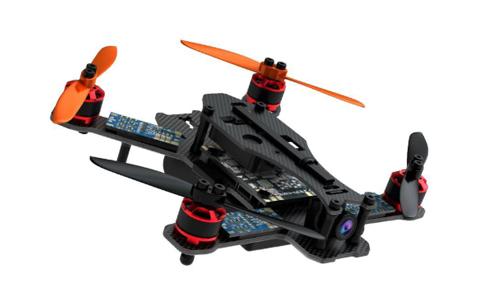 【基本送料無料】G-FORCE(ジーフォース)/G0250/DR-H120 Racing Drone(レーシングドドーン)
