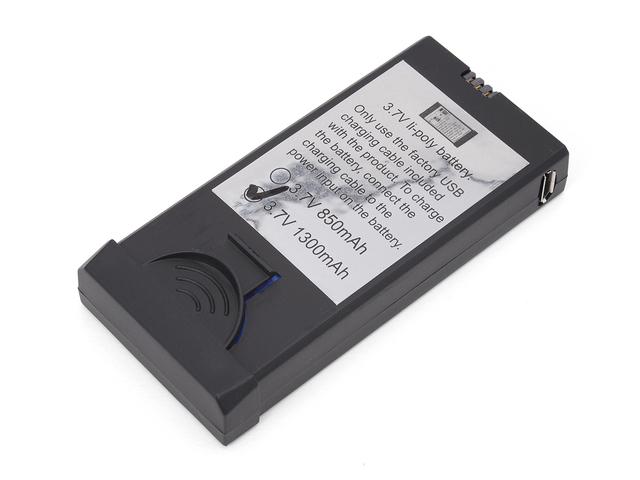 ラジコン 夢空間取り扱い商品 ネコポス対応 G-FORCE ジーフォース 日本限定 GRANFLOW GB070 LiPOバッテリー 超人気 3.7V1300mAh