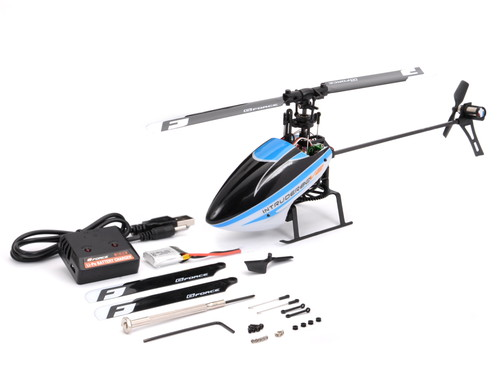【基本送料無料】G-FORCE(ジーフォース)/GS203/Intruder80 V2 2.4GHz 6ch ヘリコプター BNF ※送信機別売【smtb-k】【w3】