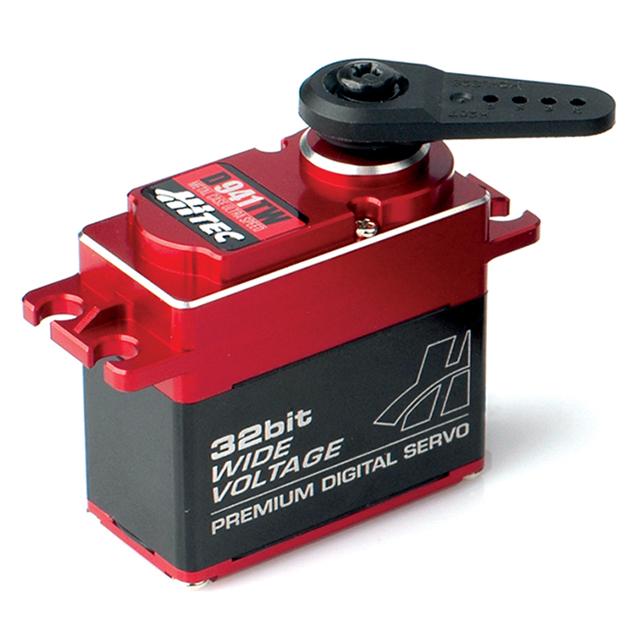 【基本送料無料】ハイテック(HiTEC)/36941/D941TW Dシリーズ ウルトラスピードサーボ(16.5Kg/0.07sec) ラジコン用
