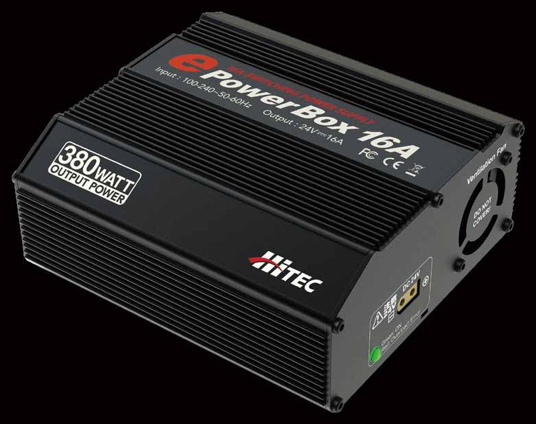 円高還元 【基本送料無料】ハイテック(HiTEC)/44280/e BOX POWER POWER BOX 安定化電源 16A 安定化電源, アジムマチ:d57629b2 --- canoncity.azurewebsites.net