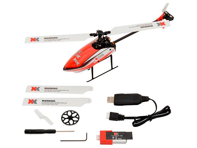 【基本送料無料】(台数限定特価)ハイテック(HiTEC)/K120-B/6ch ブラシレスモーター 3D6Gシステムヘリコプター K120 プロポレスパッケージ(送信機別売)【smtb-k】【w3】
