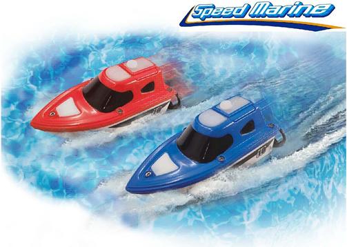 京商エッグ/K13000/IRCマイクロプレジャーボート スピードマリン